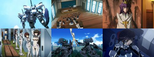 Muv-Luv Alternative: Total Eclipse 16 Vostfr