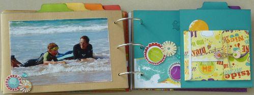 Album Beach fun 18