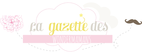 La gazette des wondermamans