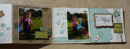 Sarah arrose le jardin (7)