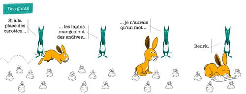 STRIP LOUP JALBERT05