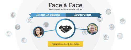 Face à Face Viadeo