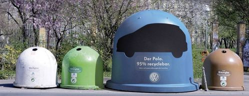 Volkswagen-vw-polo-recyclebar