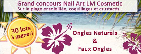 CONCOURS LM