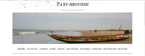 Taxi-Brousse…