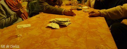 RANDO DIMITILE 066 CARTES