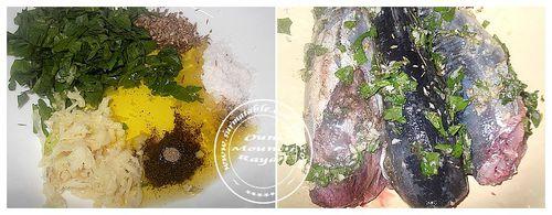 Bonites au Barbecue Les recettes de oum mouncif rayan