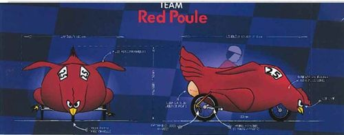 Red Poule
