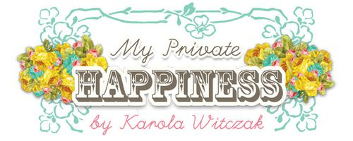 LOGO My private Happiness en tête