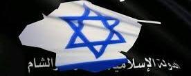 bandera de isis