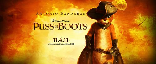 puss in boots a 0