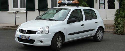 Draveil Securite vehicule D 01