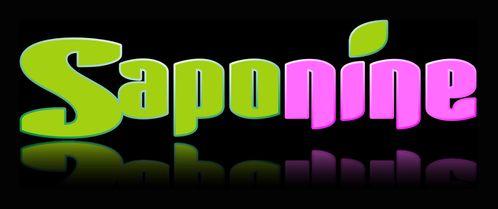 Logo Saponine1