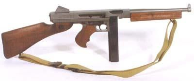 Thompson M1 original