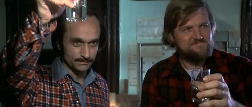 John Cazale Deer Hunter