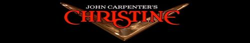 [DVD] Cycle Carpenter n°8 : Christine