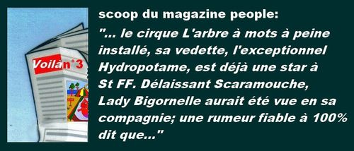 journal hydropotame