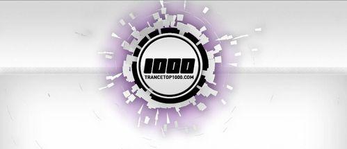Trance top 1000 - classement 2010 - √ TiestoLive - News Tiesto