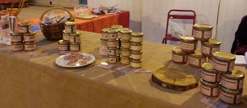Salon du terroir 2014 (2)