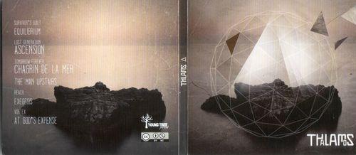 Thalamos - Cover