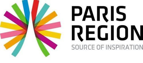 logo paris region source of inspiration