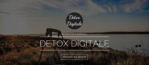 Detox Digitale