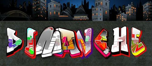 GraffitiCreator2