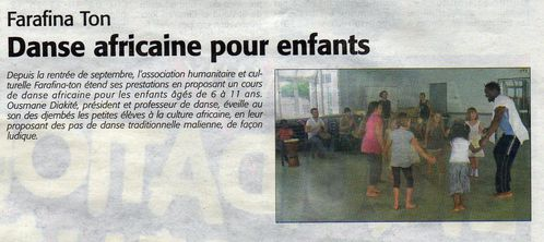COURRIER DU PAYS DE RETZ 11 OCT 2013