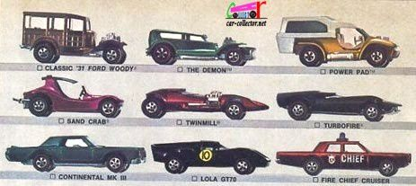 Catalogue-depliant-hot-wheels-1970