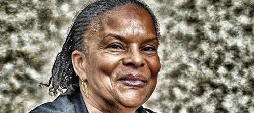 Taubira anti france
