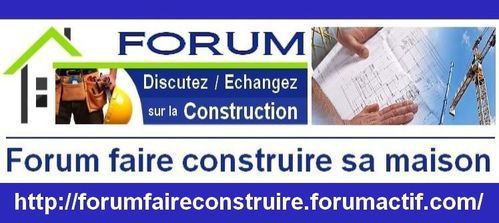 Forum faire construire sa maison plans de maison plans modifiables dwg r f rencement - Faire construire sa maison forum ...