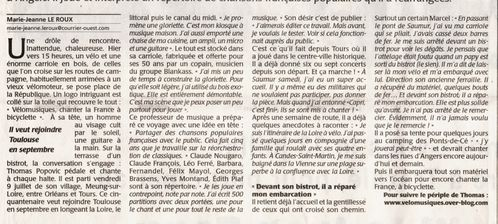 article Angers 2 (article intégral suite)