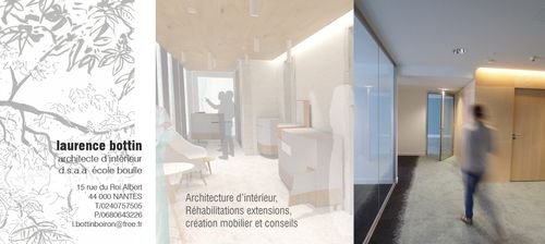 laurence bottin architecte d 39 interieur. Black Bedroom Furniture Sets. Home Design Ideas