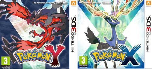 Versions pokemon x et y le blog de bulbizarre - Motisma pokemon x ...