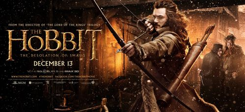 hobbit the desolation of smaug ver4 xlg