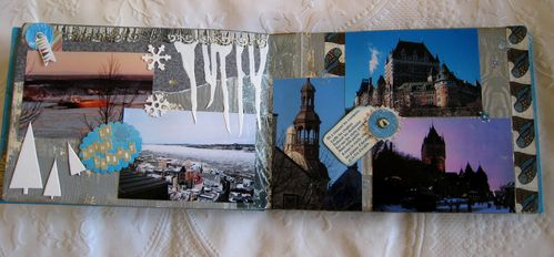 scrap album photos canada colette 4
