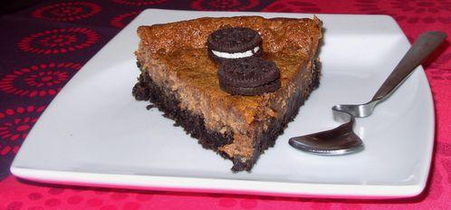 Cheesecake oreo-chocolat3