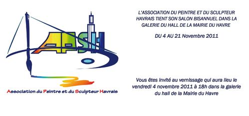 APSH Expo THV 2011