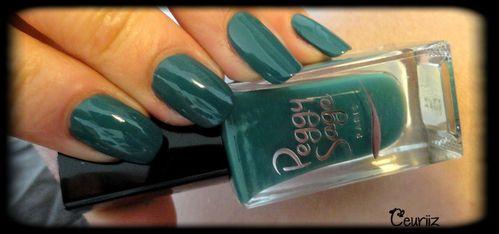 PS - Wild Turquoise