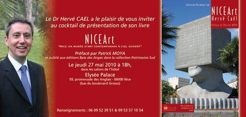 NiceArt Livre