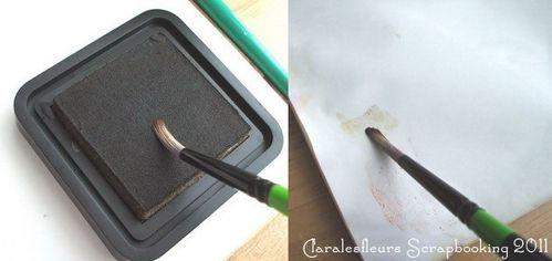 Claralesfleurs-Techniques.PinceauRond