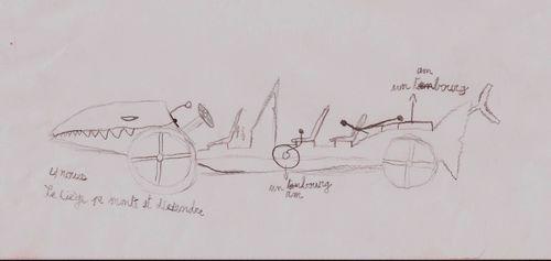 dessins ma ss fil 3m