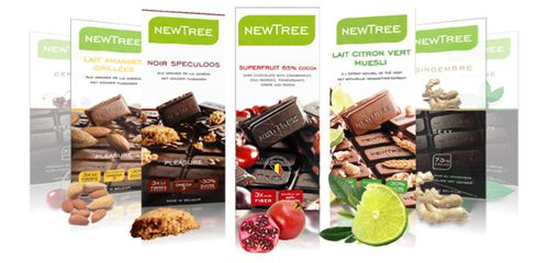 NEWTREE chocolats