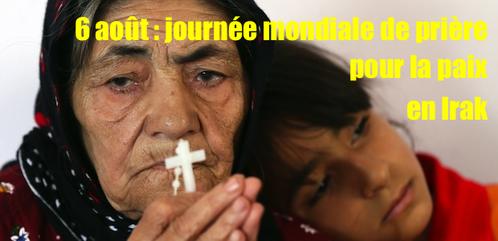iraqi christians erbil june 27-copie