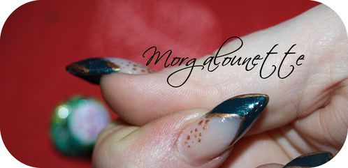 Edge nail art facile morgalounette (9)