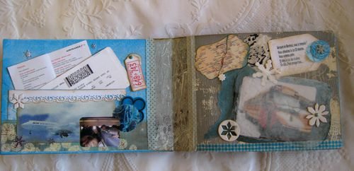 scrap album photos canada colette 2