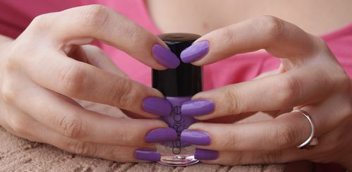 Lucky In Lilac (2)