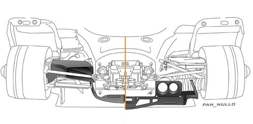 TS030 H Front Chassis LOW