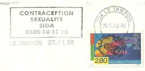 Contraception Le Tampon 25.11.02 -détail