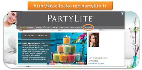 Adresse CecileCloarec